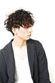 溝口健太メンズ髪型 Mens Hairstyle メンズ ヘアスタイル With