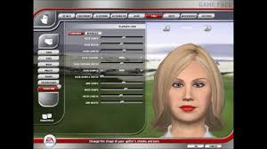 ugly to y makeup in video game