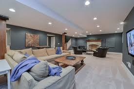 basement remodeler. Modren Remodeler Basement Remodel Wheaton  Sebring Design Build  And Remodeler S
