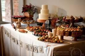 Wedding Food Tables Wedding Reception Food Table Decoration Ideas Wedding