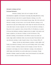 background essay example bullet background paper page of  background information example information technology essay sample 3 background essay example