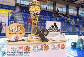 Ufficiale: la Final Eight di Coppa Italia LNP 2020 si ...