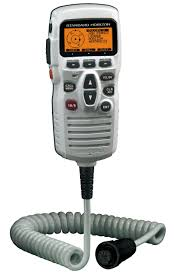 standard horizon gx2200e matrix ais gps class d transceiver cmp 30 ram3 remote station microphone