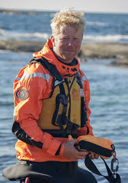 Benjamin Donner   International Sea Kayak Guide Association