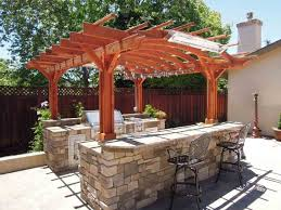 outdoor kitchen lighting. Kitchen Makeovers Built In Outdoor Contemporary Bbq Designs Commercial Led Lighting