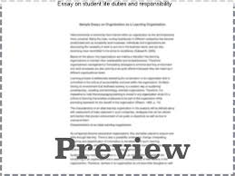 essay on student life duties and responsibility essay help essay on student life duties and responsibility middle school teacher heather wolpert gawron