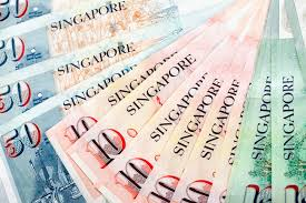 singapore private banking salaries bonuses