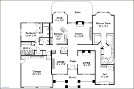 free home plan software beautiful dazzling free house floor plans 39 plan design ranch unique