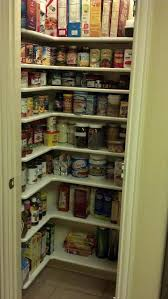 stylish pantry closet organizer how to turn a coat closet into a pantry for those of us with