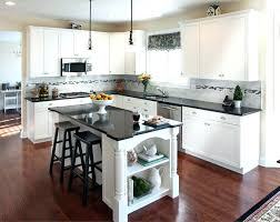 white kitchen cabinets black countertops white kitchen black as well as and white kitchen colors with