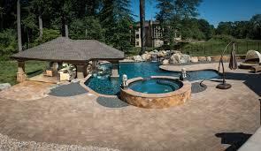 Pool Design Pools By Design Pool Design And Pool Ideas