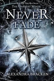 never fade darkest minds 2 alexandra bracken