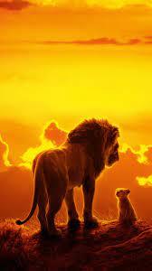 The Lion King 2019 Mobile Wallpaper ...