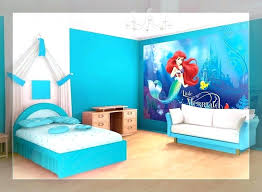 little mermaid wall decals large decor full size of bedroom accessories glamorous ac