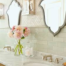 mirror bathroom best 25 feminine bathroom ideas on pinterest gold mirror