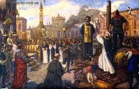 """Giordano Bruno: """"Poema a sus... - Filosofía y las palabras   Facebook"""