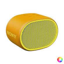 <b>Беспроводная</b> bluetooth-<b>колонка Sony</b> SRS-XB01 - купить ...