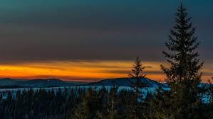 Winter Solstice What Is It Cbbc Newsround
