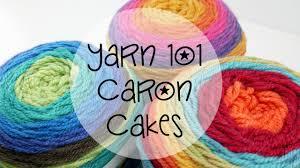 Caron Cakes Patterns Enchanting Yarn 48 Caron Cakes Episode 48 YouTube