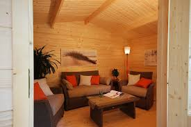 Amazon Allwood Kit Cabin Lillevilla Escape Garden & Outdoor
