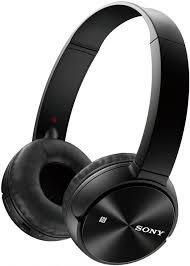 Купить <b>наушники Sony MDR-ZX330BT</b> black в Москве, цена Сони ...