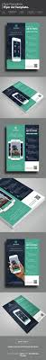Design Flyers On Android App Promotional Flyer Promotional Flyers Flyer Design