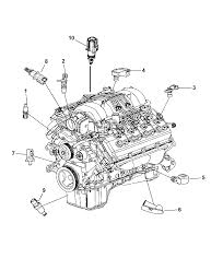 2009 chrysler 300 sensors engine diagram i2223047