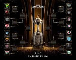 Libertadores: veja os confrontos das oitavas de final definidos em sorteio  | libertadores
