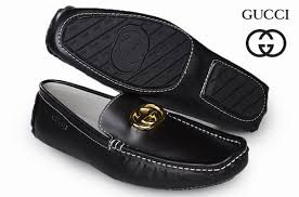 gucci leather shoes for men black. cheap gucci mens casual leather shoes (6) for men black w