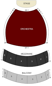 Long Beach Nutcracker Seating Chart Long Beach Terrace Theater Long Beach Ca Seating Chart