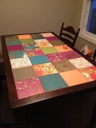 Mod Podge Kitchen Table How To Decoupage So Freakingood