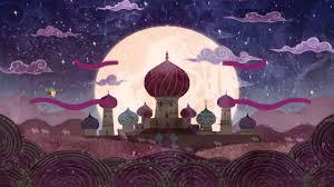 Sly And The Magic Lamp Teaser Trailer Aladdin 2019