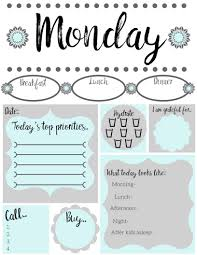 Cute Lists Super Fun And Cute To Do List Ideas Paperly People
