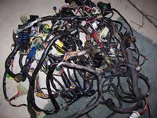 geo tracker dash 1991 geo tracker suzuki sidekick wiring harness 1 6l 8 valve motor under dash