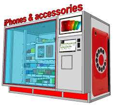 Hot Food Vending Machine For Sale Cool Custom Designs Automatedstores
