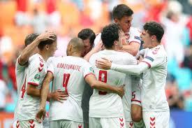 La Danimarca batte 4-0 il Galles e vola ai quarti di Euro2020 – Radio Cafe'