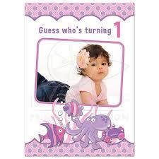 first birthday invitation for baby boy card matter