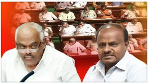 Karnataka Crisis Governor Writes To Speaker Recommending Trust Vote