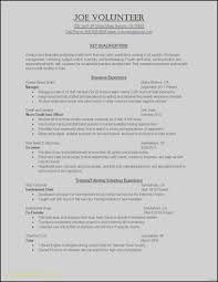 New Mba Resume Template Resume Templates