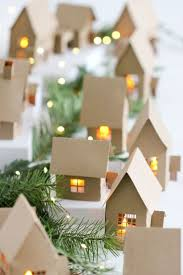 Paper Crafts For Christmas Best 25 Christmas Paper Ideas On Pinterest Paper Christmas