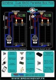 www modmaker co uk image data content images sx350 wiring Yihi Sx350 Wiring Diagram sx350j wiring diagram schéma box mod dual 18650 parallele Sx350 Box Mod