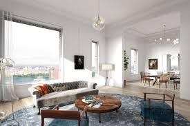 Upper East Side Condominium Penthouses | 180 E 88th St \u2013 Press
