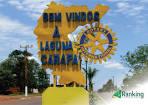 imagem de Laguna Carapã Mato Grosso do Sul n-12