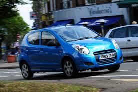 Suzuki Alto Review   Auto Express