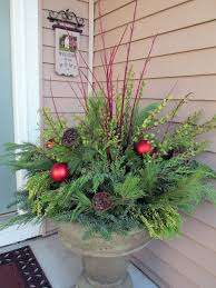 Ten Steps To Great Winter Containers Winter Container Garden With Container Garden Ideas For Winter