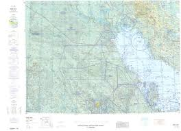 Aeronautical Navigation Charts Onc H 6 Available Operational Navigation Chart For Saudi Arabia Iraq Iran Available Additional Charts Available Within Five Working Days