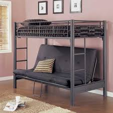 futon bunk beds art interior designs