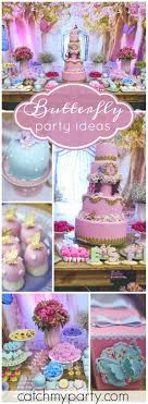 Decoration Stuff For Party 17 Best Ideas About Butterfly Party Decorations On Pinterest