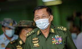 Coup feared in Myanmar as army detains politicians, civil leaders - La  Prensa Latina Media
