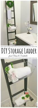 Pretty Awesome DIY Ideas For Your Bathrooms Decor - Bathroom diy